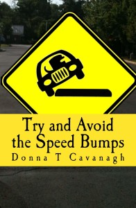 Try and Avoid the Speed Bumps by Donna Cavanagh