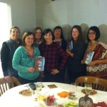Manahawkin Book Club 2
